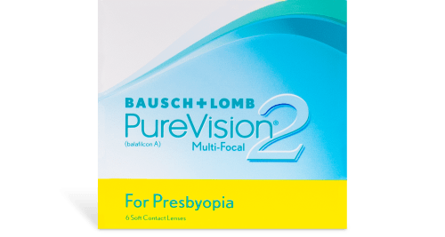 PURE VISION 2 MULTIFOCAL