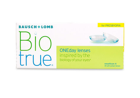 BIOTRUE ONE DAY MULTIFOCAL (30)