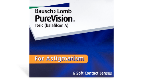PURE VISION TORIC