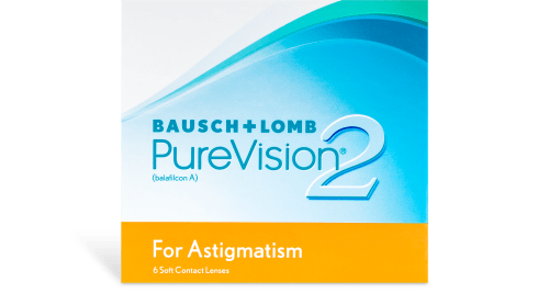 PURE VISION 2 TORIC