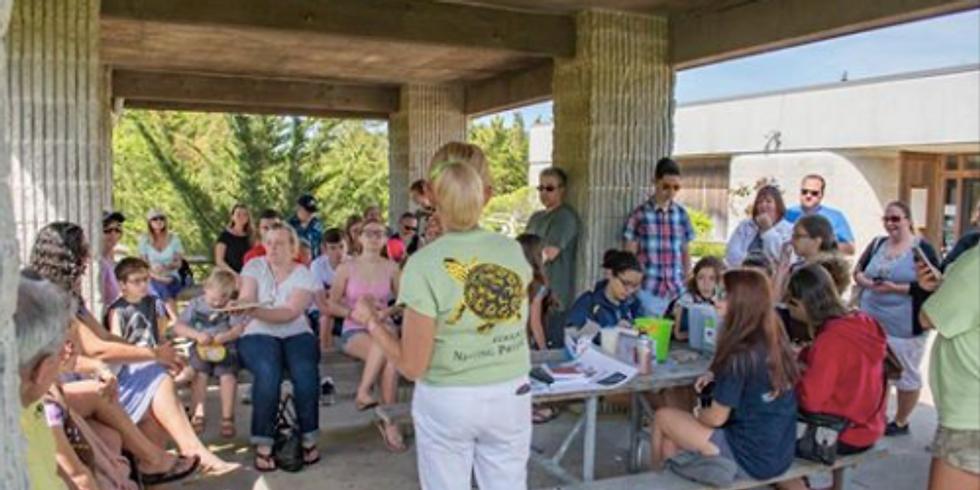 Volunteer Meeting - Memorial Day Weekend