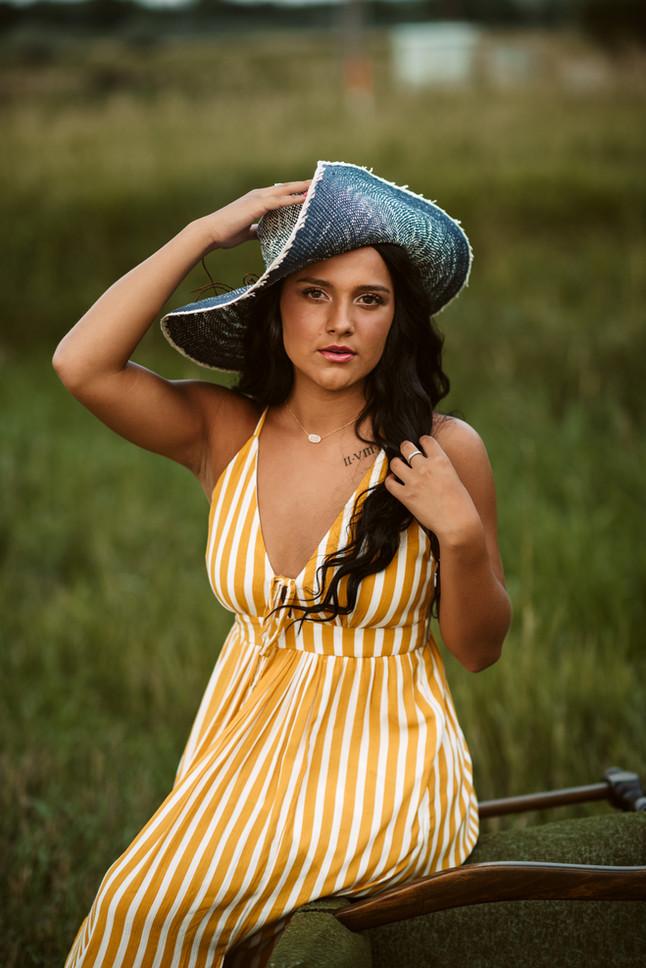 Paige Lopez