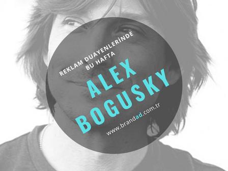 Alex Bogusky / Reklam Duayenleri