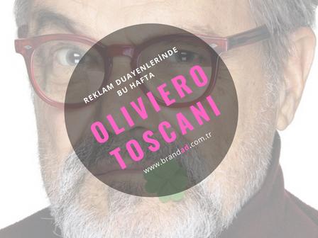 Oliviero Toscani / Reklam Duayenleri