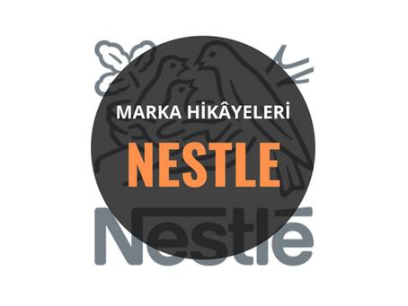 Nestlé  / Marka Hikâyeleri