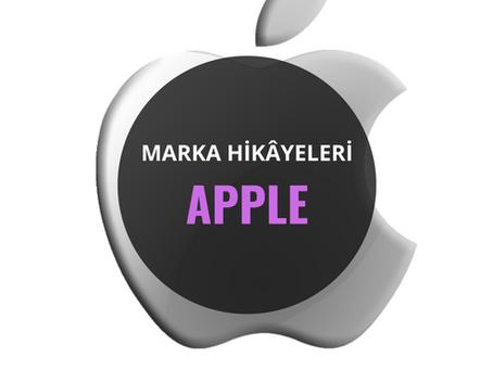 Apple / Marka Hikâyeleri