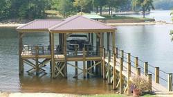 Fixed Docks