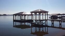 Floating Dock