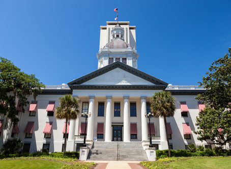 Florida Competitive Workforce Act