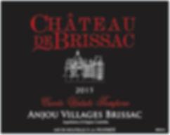 ETQ Chateau de Brissac - Anjou Villages