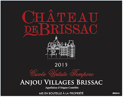 ETQ Chateau de Brissac - Anjou Villages