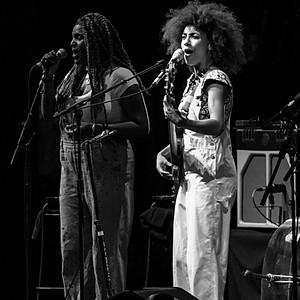 Esperanza Spalding | Celebrate Brooklyn
