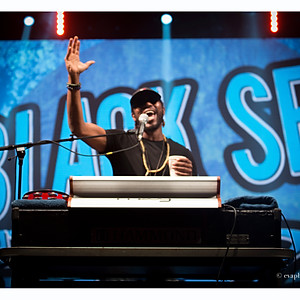 Cory Henry and The Funk Apostles | Black Sea Jazz Festival