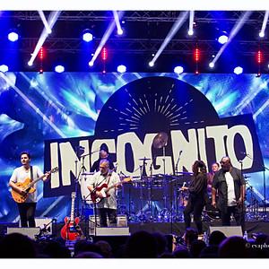 Incognito | Black Sea Jazz Festival