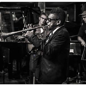 Ray Hargrove | Small Jazz Club