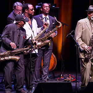 A Tribute to Sonny Rollins