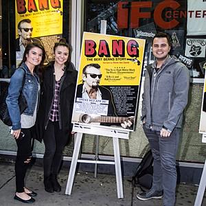 BANG | The Bert Berns Story
