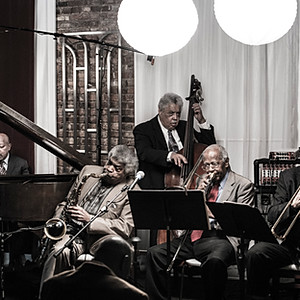 Slide Hampton's 85th Birthday Celebration