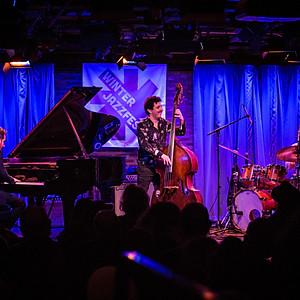 Yes Trio | WJF2020