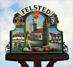 Felsted