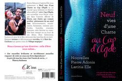 9 vies d'une chatte au Cap d'Agde, des livres très hot et libertins à ne pas mettre entre toutes les