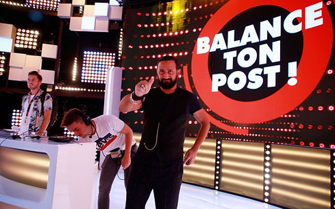 balance ton post cyril hanouna 9 vies d'une chatte cp d'agde amazon seller