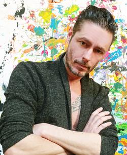Pierre Adonis, passionné par la photo, la vidéo et l'écriture, découvrez son site web !