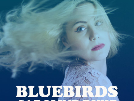 Bluebirds review by Caeser live n loud