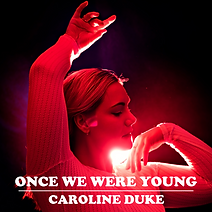 Once We Were Young CD Cover.png