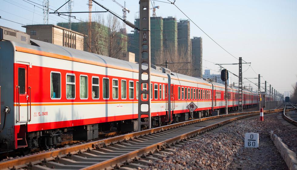 Passenger Railcars