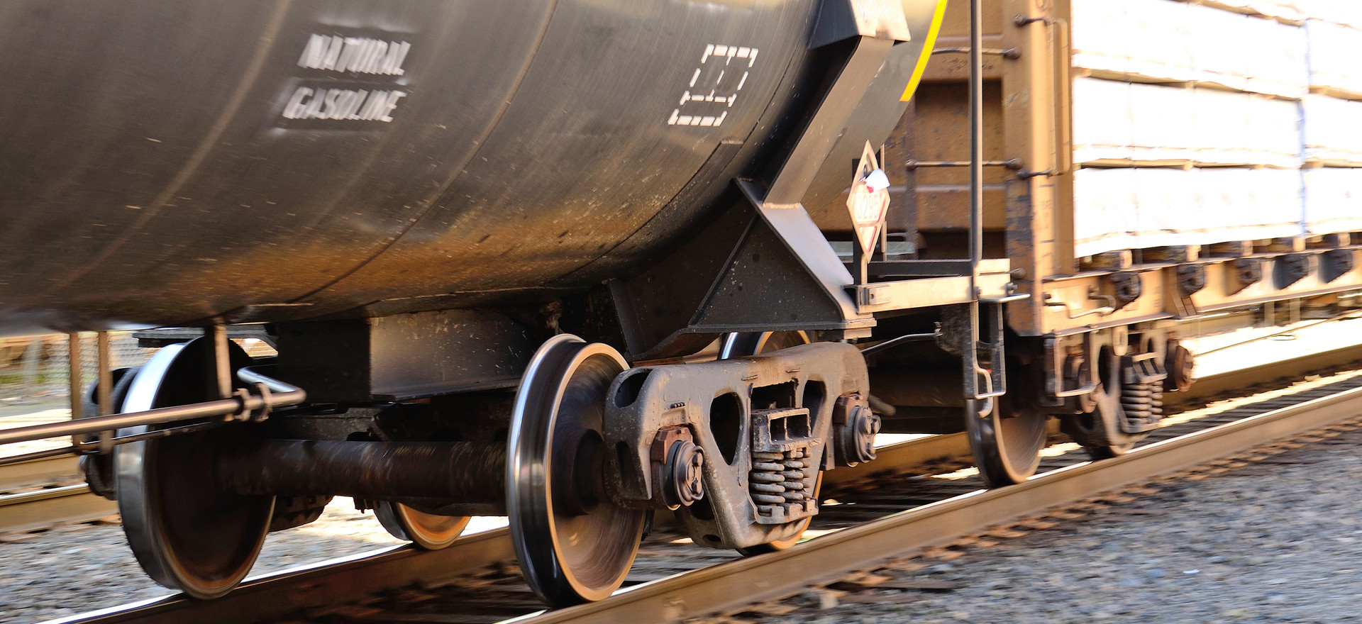 Freight Railcars