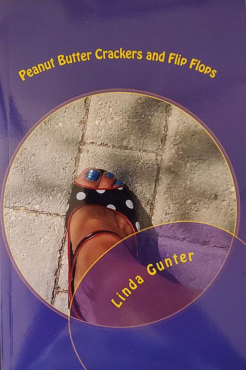 Peanut Butter Crackers & Flip Flops Book
