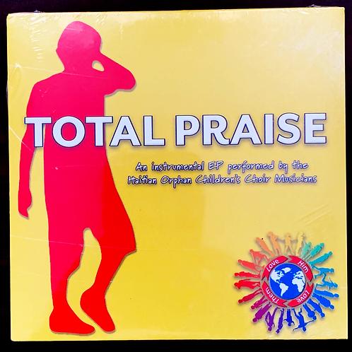 Total Praise CD