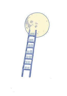 Non vorrai mica la luna? / You don't want the moon at all?