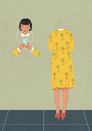 laura angelucci illustration  illustrazione illustrator