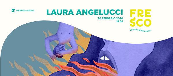 laura angelucci illustration fresco