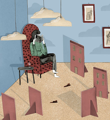 illustrazione laura angelucci
