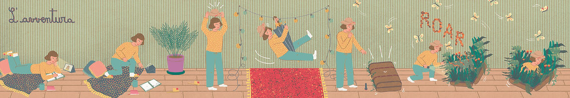 Laura angelucci illustrazione illustration