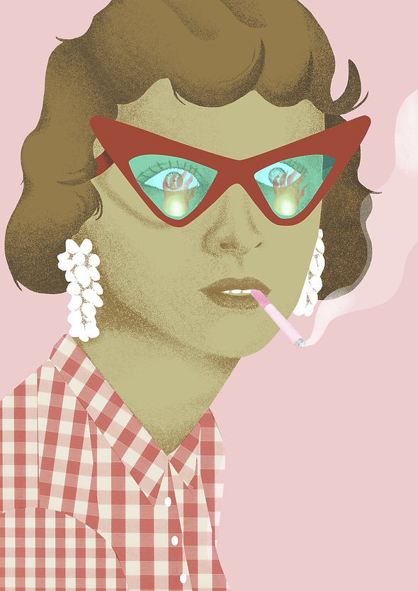 Laura Angelucci illustrazione