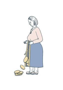 Nonna / Granny