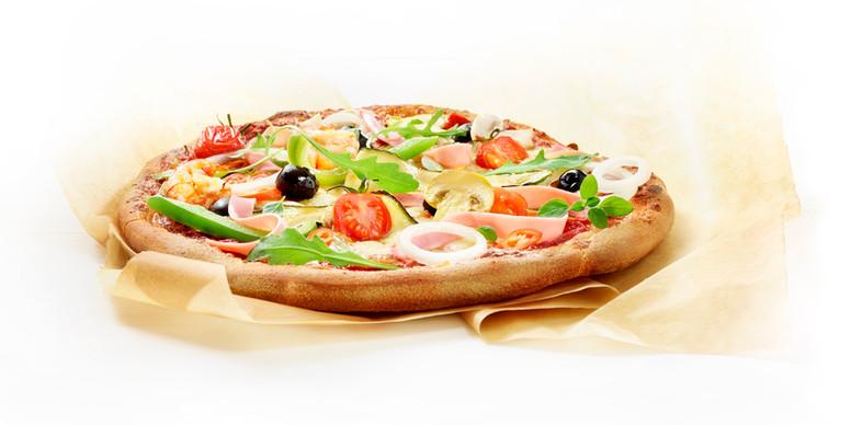 La Pizza Baar