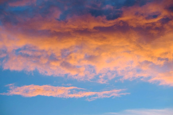 Visionary Sky