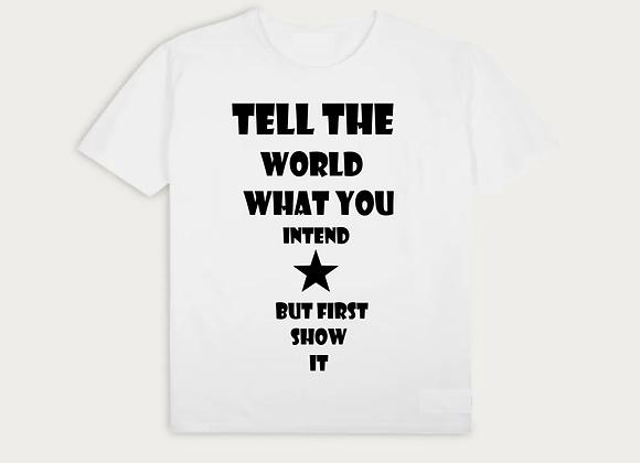 T-shirt for men,boys. NEIL