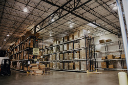 E2I Warehouse