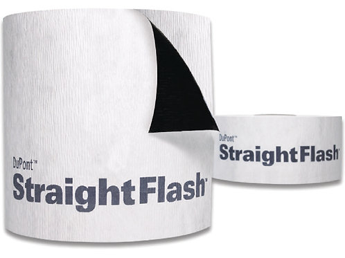 "4"" Straight Flash"