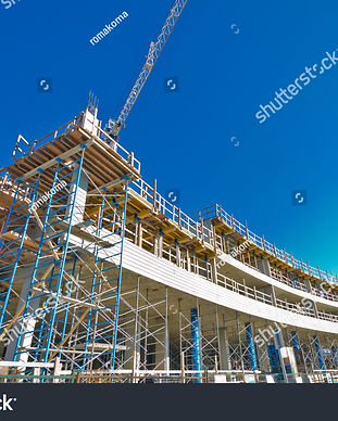 stock-photo-high-rise-building-under-con