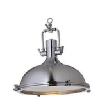 JH496-1PA Pendant Light - Chrome