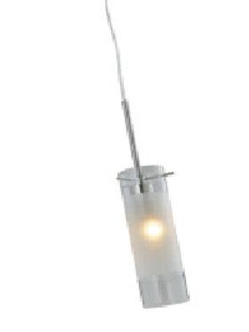 JH715-1CB Pendant Light - Chrome