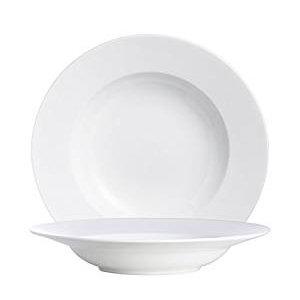 Assiette creuse basic 22cm