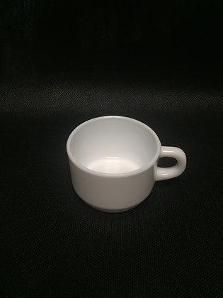 Tasse à café basique